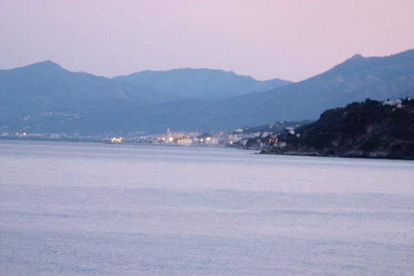Korsika Meer (1)