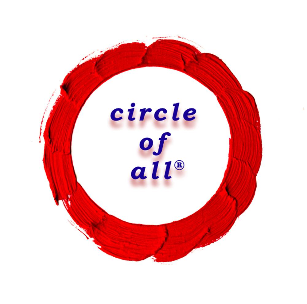 Circle of all - Logo